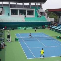 Tenis Lapangan Asian Games 2018